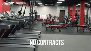 Snap Fitness Cirencester