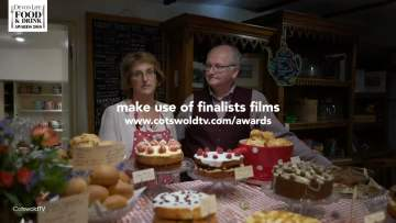 Finalist Films from Devon Life Food and Drink Awards 2018