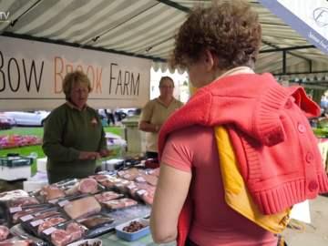 Cheltenham Farmers Market