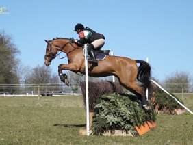 Gatcombe Horse Trials Spring 2016
