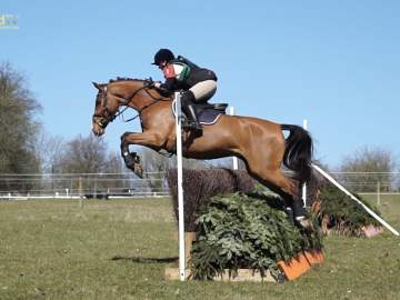 Gatcombe Horse Trials Spring 2016