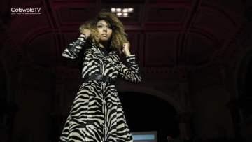 Migration Fashion Show