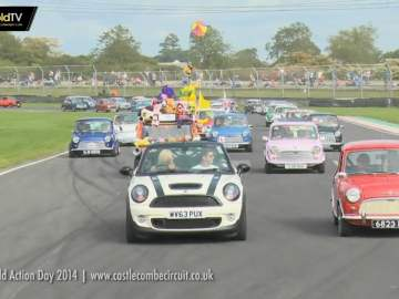 MiniWorld Action Day 2014