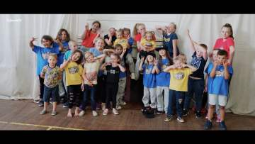 Street Dance United Gloucester