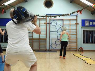 Your Community Fitness – Circuits