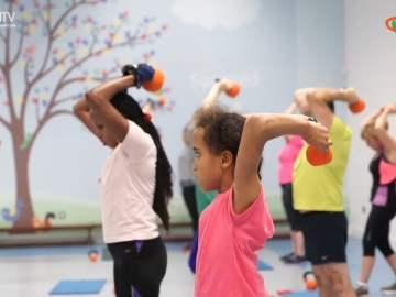 Your Community Fitness – Kettlercise