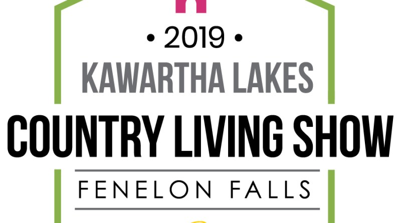 Country living show logo
