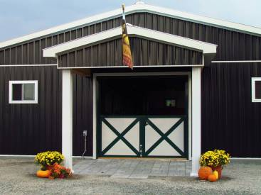havelock metal barn