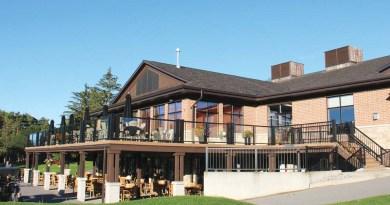 Peterborough Golf Club House