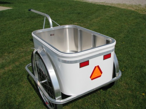 Emergency Operations Cart
