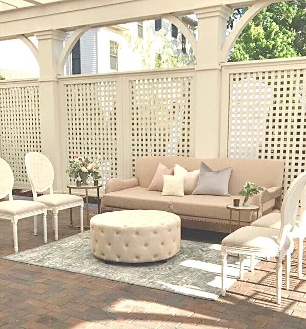 East Lake Sofa Lounge Area Lookbook