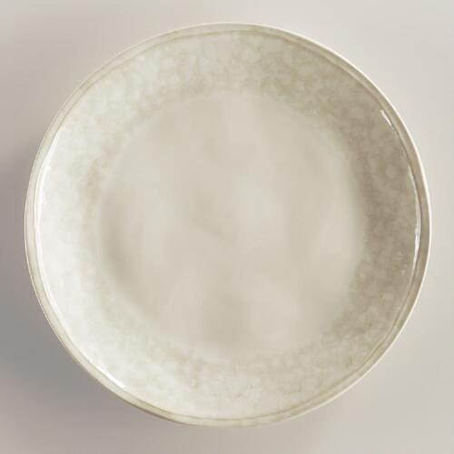 Tableware + Flatware, Tuscan Salad Plate