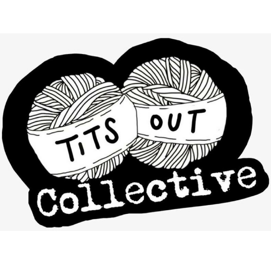 Podcast | Season 2 -11 Countess Ablaze & The Tits Out Collective