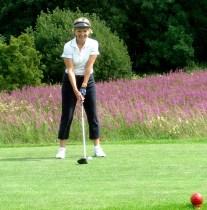Over 40 superb golf courses