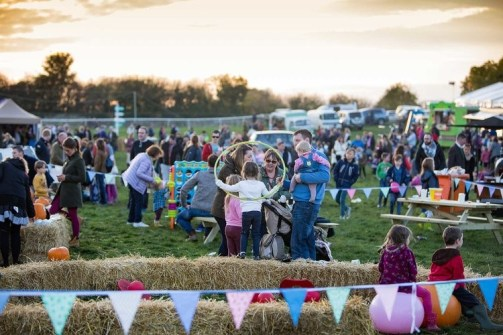 Point to Point Country Fair