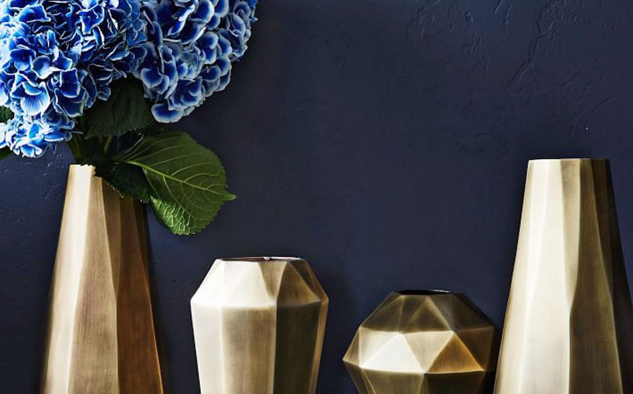 art deco decor for your cottage
