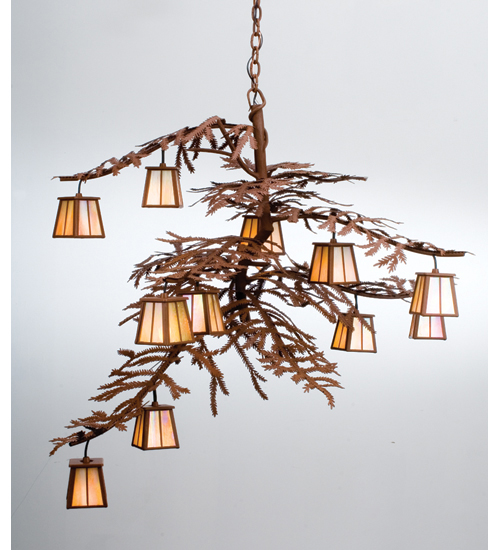 Mt Pine Tree Chandelier 30126 Jpg