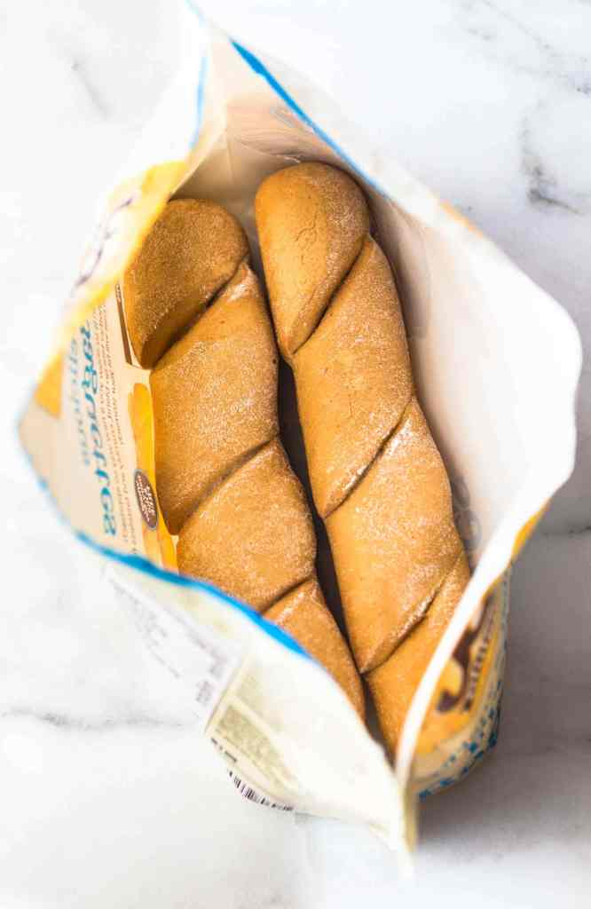 Gluten Free French Bread from Udi's