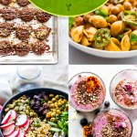 Plant Based Gluten Free Meal Plan