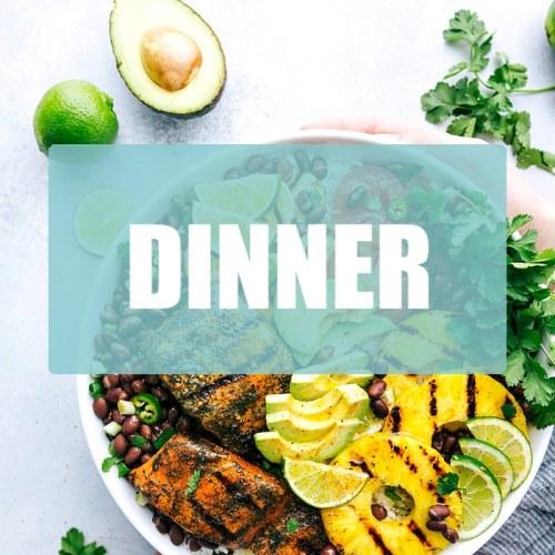 super food dinners