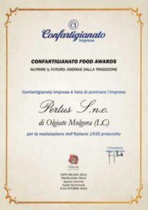 Pertus Premio Italiano 1930