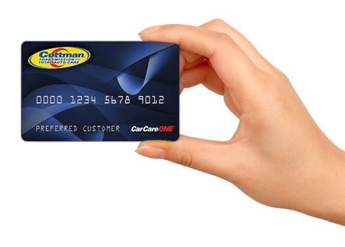 Auto Repair Financing No Credit Check (cottman.com)