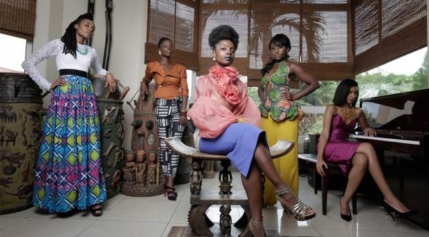 an african city web serie