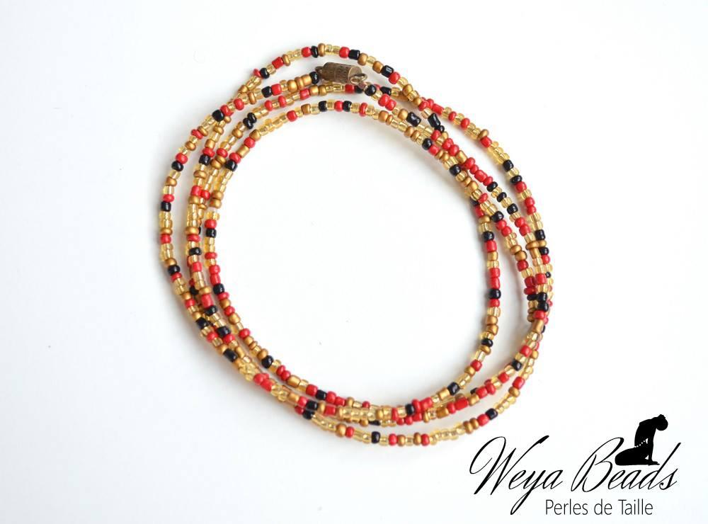 weyabeads cadeau de noel perles de tailles