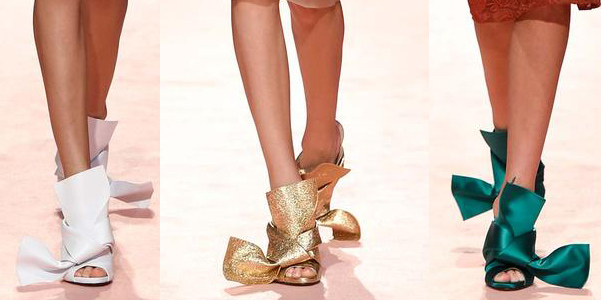Sandales No.21