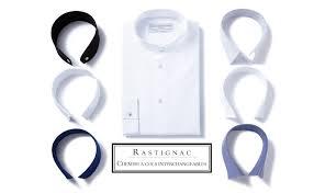 chemise Rastignac