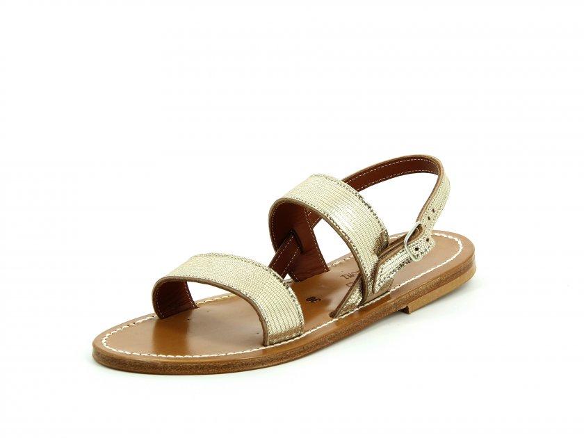 sandale barigoule kjacques
