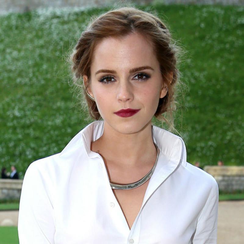 Emma Watson - Photo prise ici