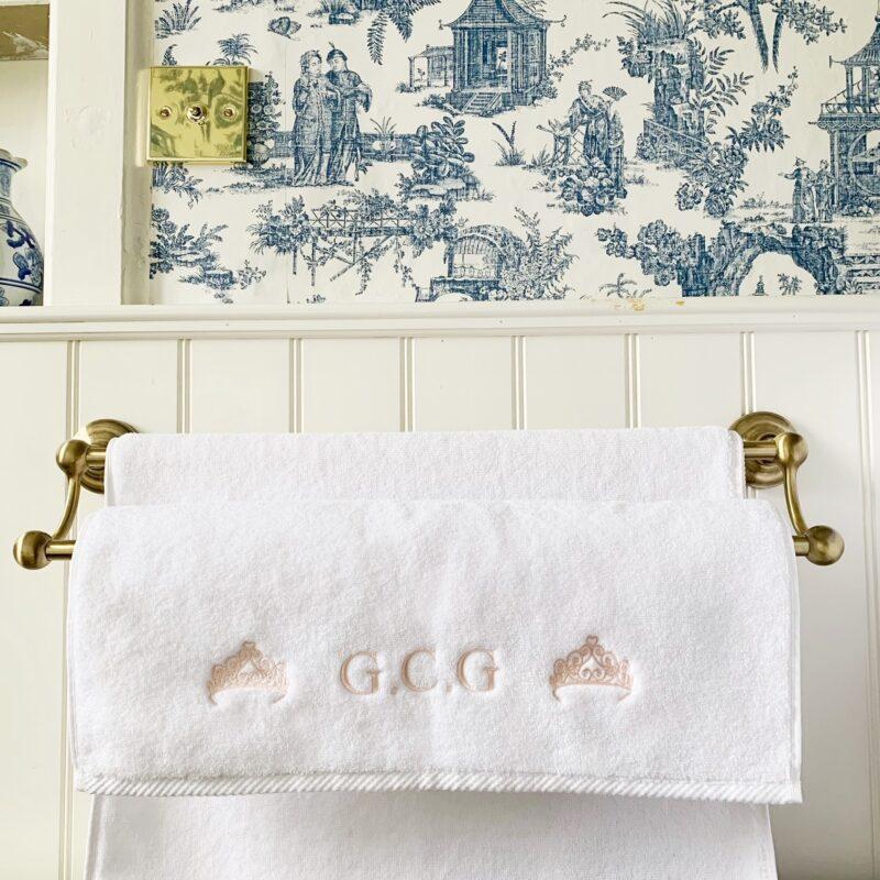Luxury Childrens Towel