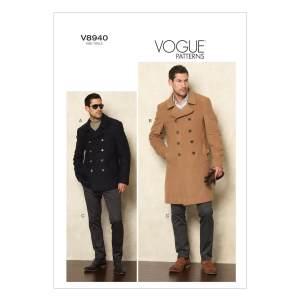 Vogue V8940
