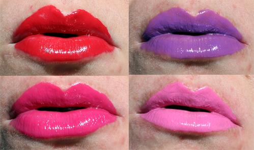 ulta3 lip paint review