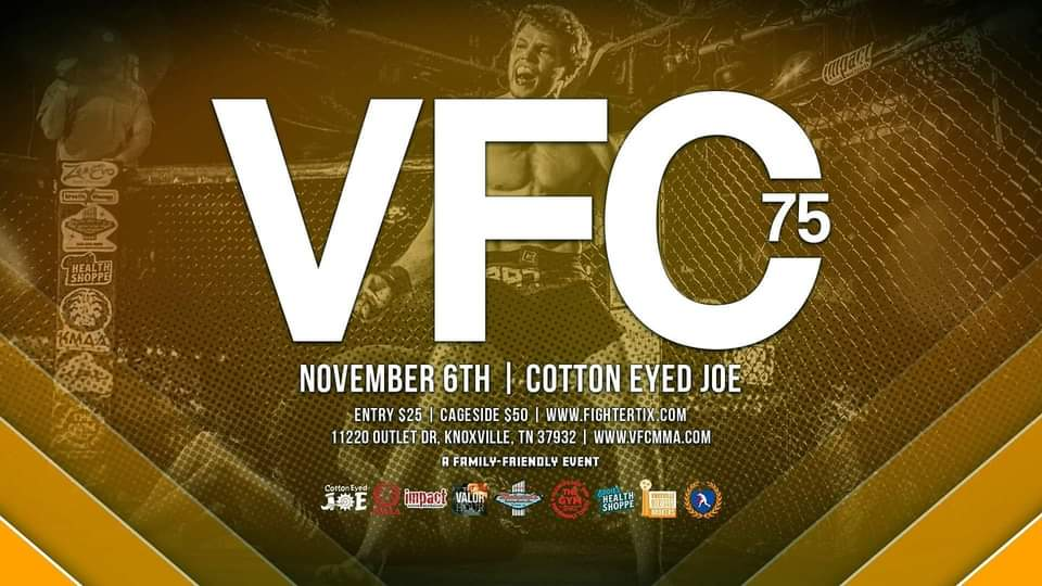 Valor Fight 75