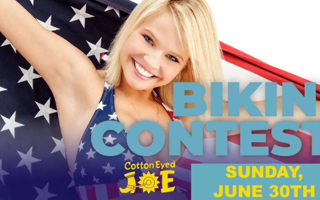 Miss 4th of July Bikini Contest Registration