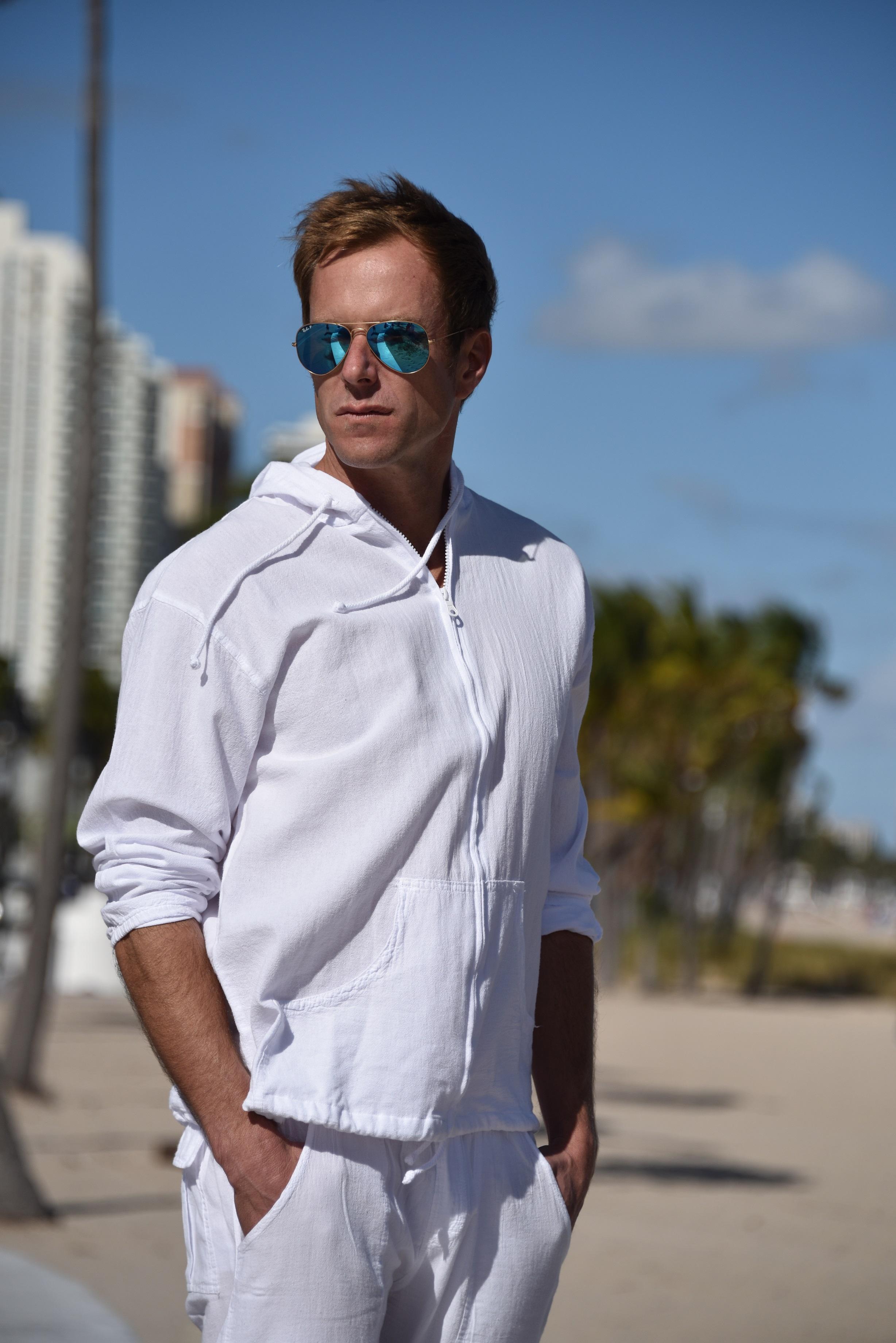 Cotton Wind Jacket