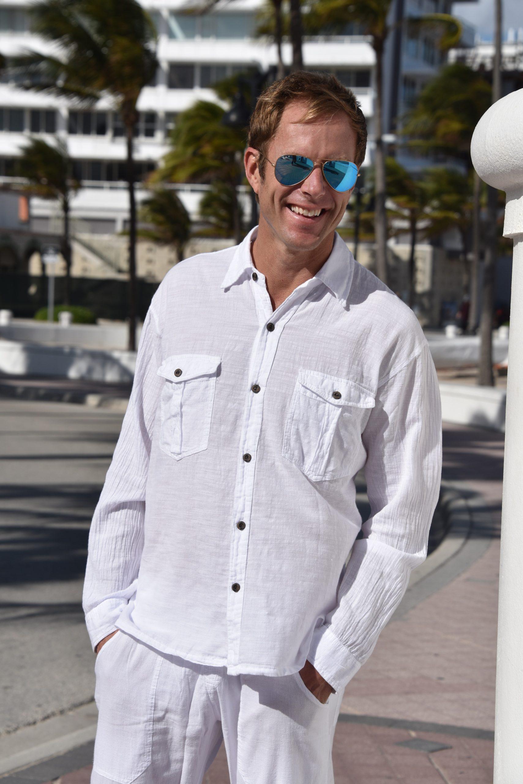 Atlantic Shirt
