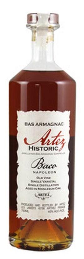 Armagnac / Cognac