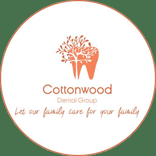 Cottonwood Dental group logo-your Highlands Ranch Dentist