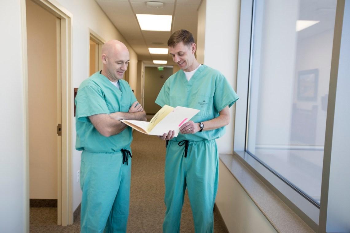 Cottonwood OBGYN Salt Lake Women's Surgery Doctor