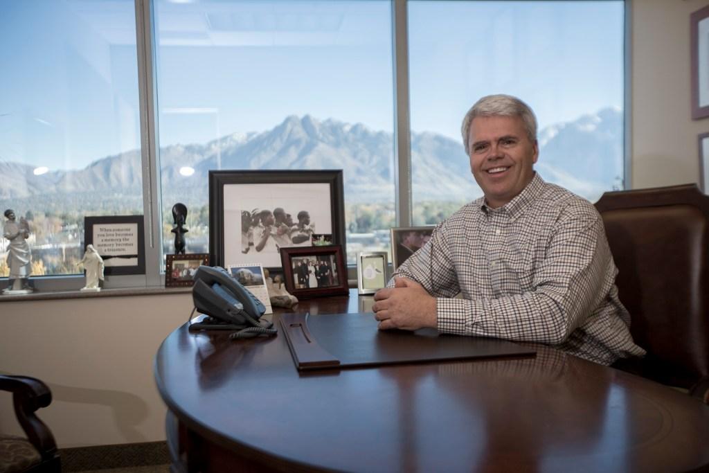 Cottonwood OBGYN Utah Obstetrics Doctor