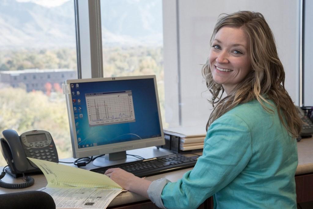 Cottonwood OBGYN Salt Lake Obstetrics and Gynecology Doctor Mallorie Cracroft