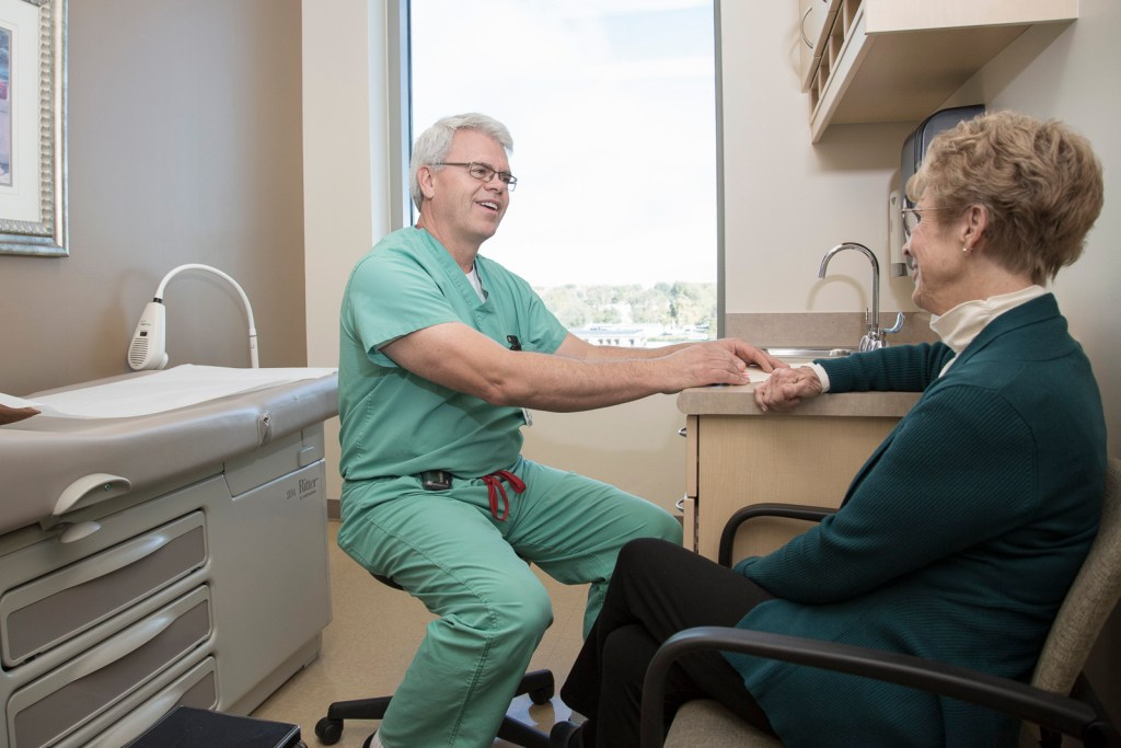 Cottonwood OBGYN Women's Surgery Salt Lake City