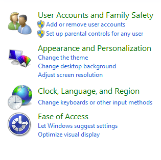How To Change User Name In Windows 7?