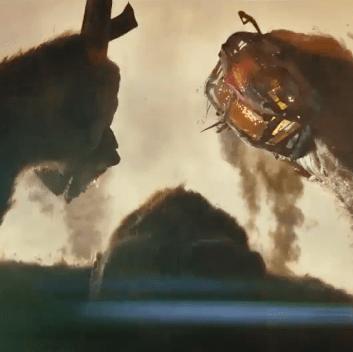 Kong: Skull Island Official Trailer #2