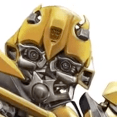Bumblebee – Speed Painting by Nico Di Mattia