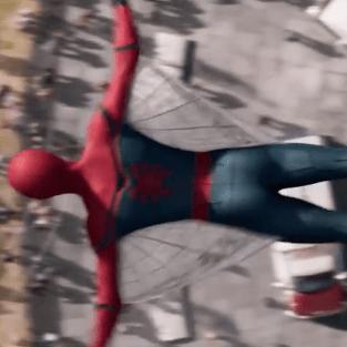 Spider-Man: Homecoming Trailer #1 Fan Reaction Mashups