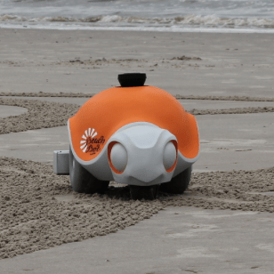 Meet BeachBot